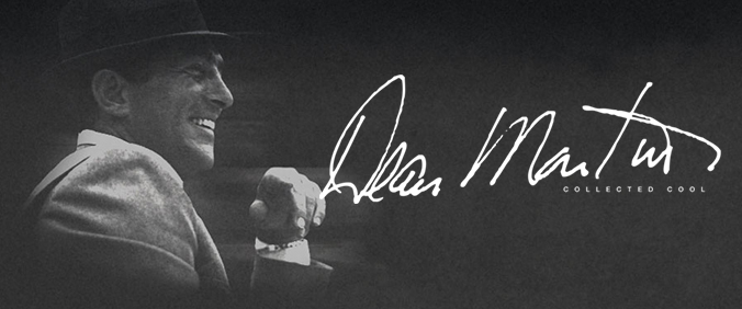 The Official Dean Martin Site